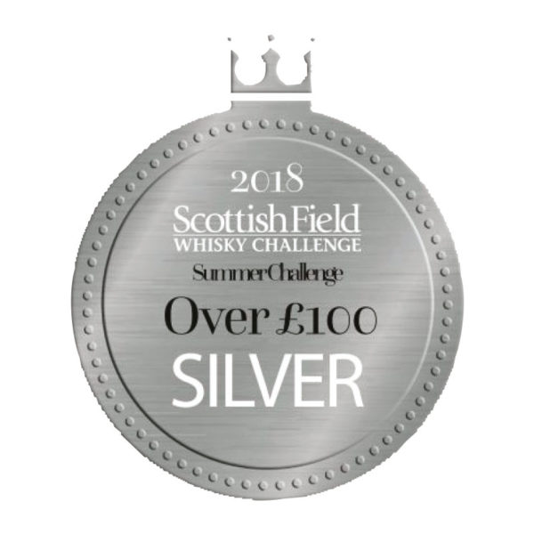 Scottish Field Summer Challenge 2018 - Silver