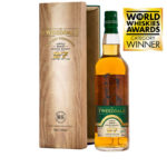 The Tweeddale A Silent CharacterSingle Grain Scotch Whisky