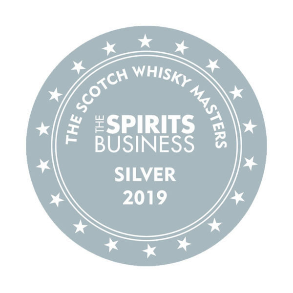 The Spirits Business Scotch Whisky Masters Awards - Silver
