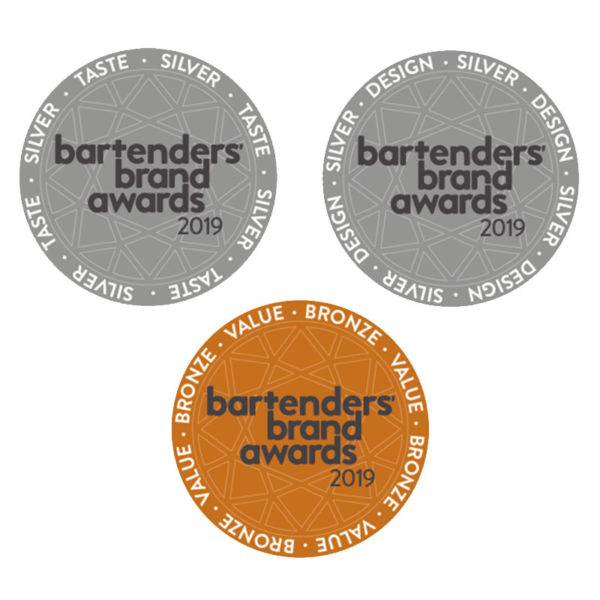 Tweeddale Grain of Truth Bartender Awards 2019