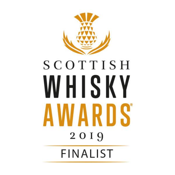 Single Malt Non Age Statement - Scottish Whisky Awards - Finalist
