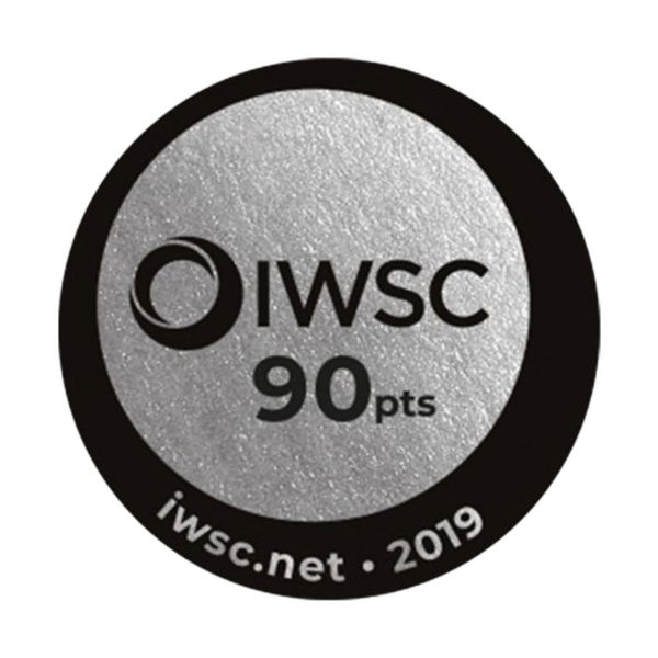 IWSC Awards 2019 - Silver - Tweeddale: Evolution