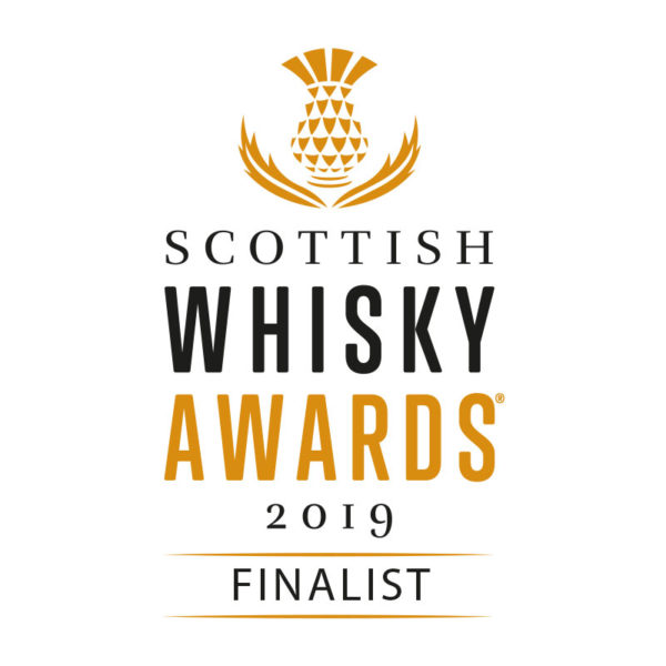 Single Grain Whisky - Scottish Whisky Awards - Finalist
