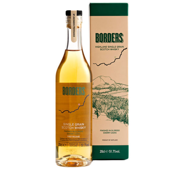 Borders (20cl)